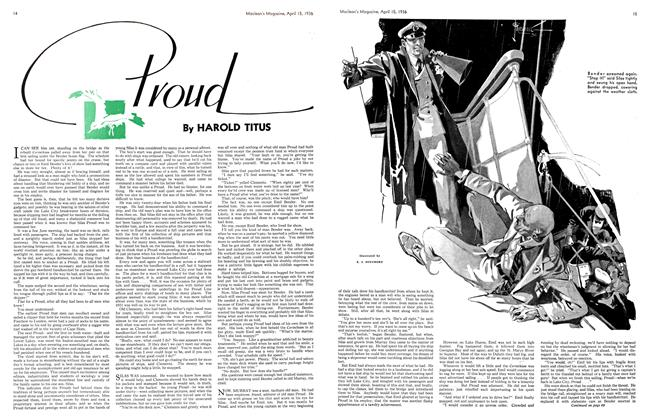 Article Preview: Proud, April 1936 | Maclean's