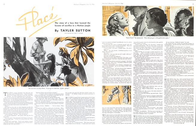 Article Preview: Place', June 1936 | Maclean's