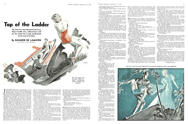 Article Preview: Top of the Ladder, September 1936 | Maclean's