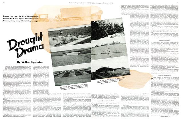 Article Preview: Drouqht Drama, December 1936 | Maclean's