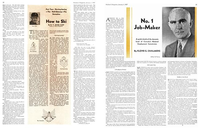 Article Preview: No. 1 Job-Maker, January 1937 | Maclean's