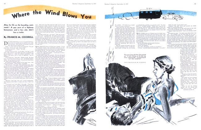 Article Preview: Where the Wind Blows You, September 1937 | Maclean's
