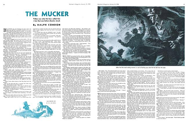 Article Preview: THE MUCKER, January 1938 | Maclean's