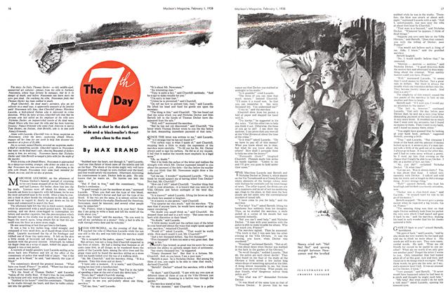 Article Preview: The 7th Day, February 1938 | Maclean's