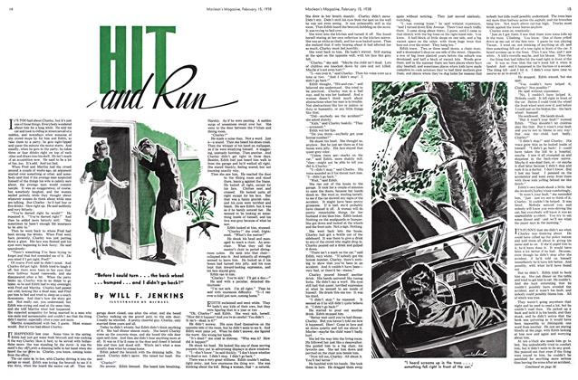 Article Preview: HIT and Run, February 1938 | Maclean's