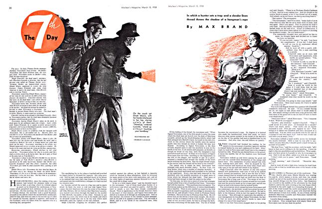 Article Preview: The 7th Day, March 1938 | Maclean's