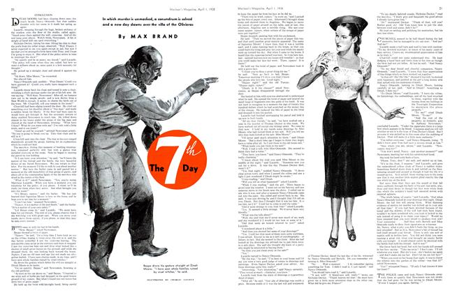 Article Preview: The 7th Day, April 1938 | Maclean's