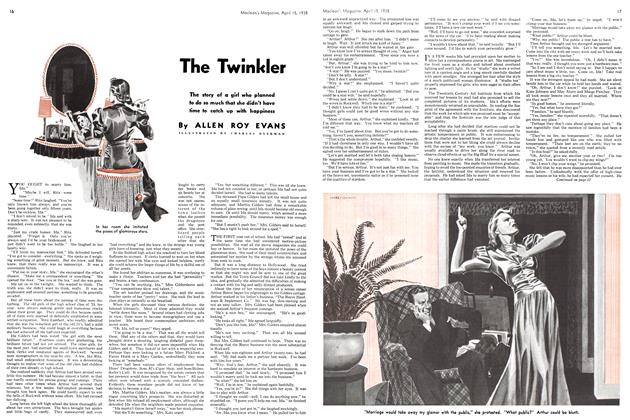 Article Preview: The Twinkler, April 1938 | Maclean's
