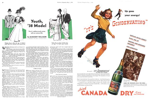 Article Preview: Youth, '38 Model, May 1938 | Maclean's