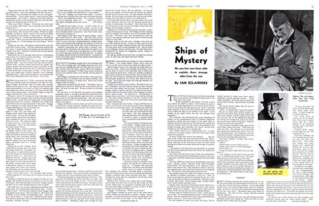 Article Preview: Ships of Mystery, June 1938 | Maclean's