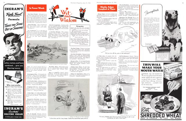 Article Preview: Perspective, June 1938 | Maclean's