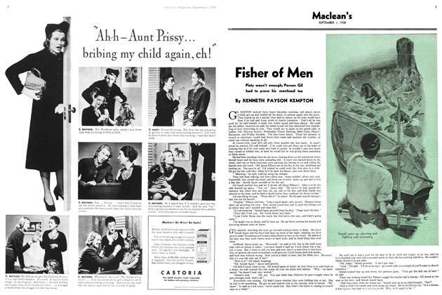 Article Preview: Fisher of Men, September 1938 | Maclean's