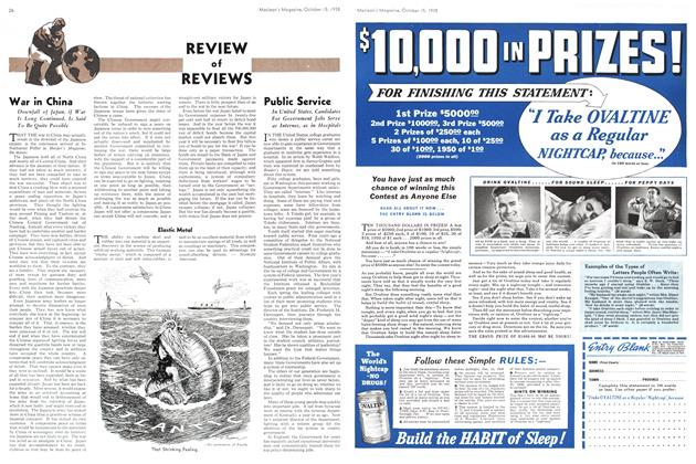 Article Preview: Public Service, October 1938 | Maclean's