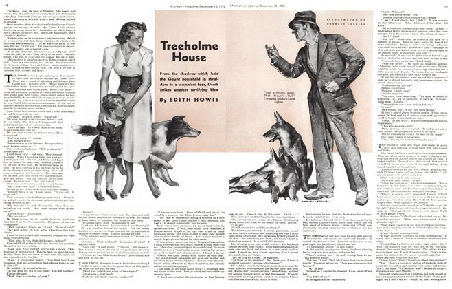 Article Preview: Treeholme House, December 1938 | Maclean's