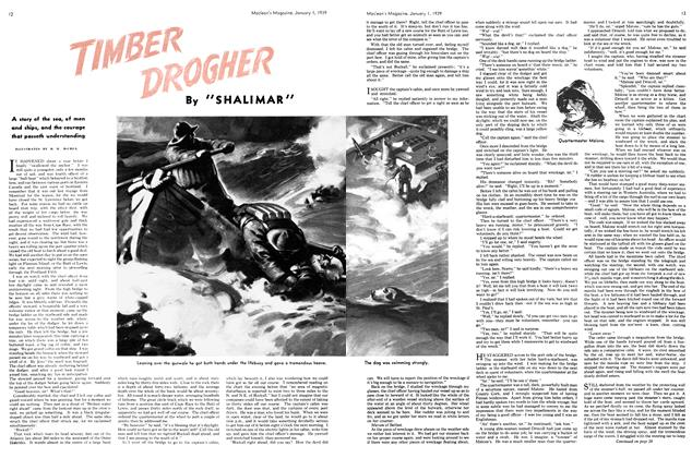 Article Preview: TIMBER DROGHER, January 1939 | Maclean's
