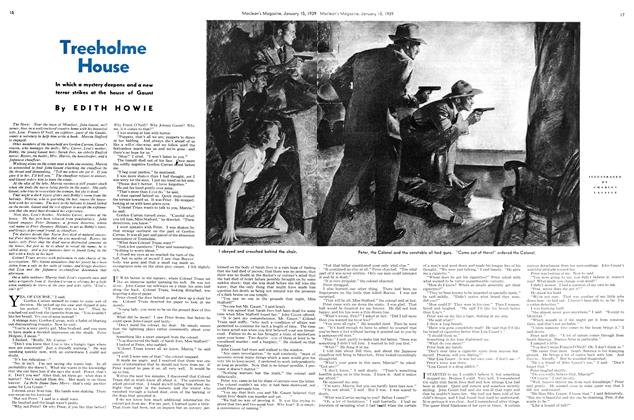 Article Preview: Treeholme House, January 1939 | Maclean's