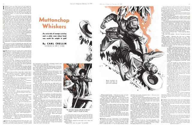 Article Preview: Muttonchop Whiskers, February 1939 | Maclean's