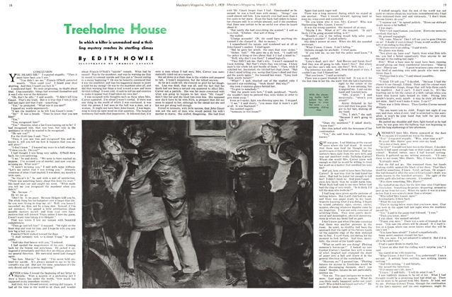 Article Preview: Treeholme House, March 1939 | Maclean's