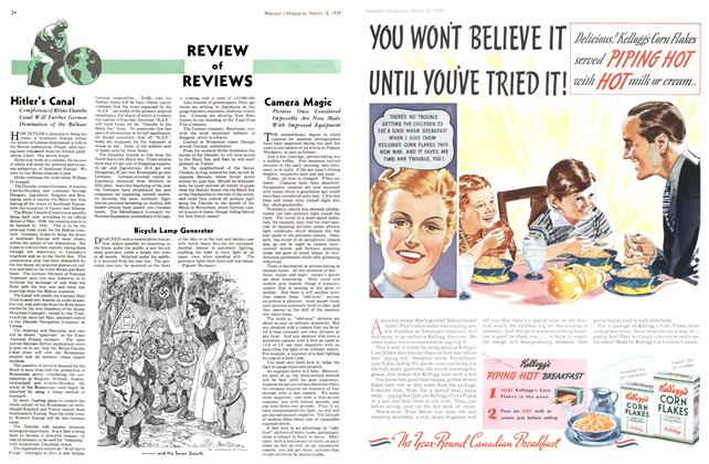 Article Preview: REVIEW of REVIEWS, March 1939 | Maclean's