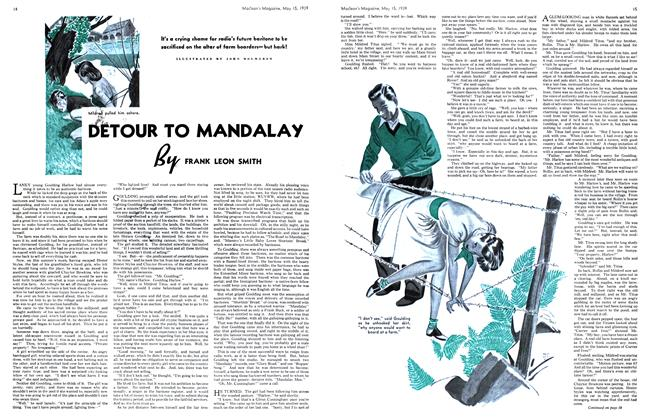 Article Preview: DETOUR TO MANDALAY, May 1939 | Maclean's
