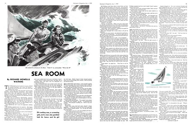 Article Preview: SEA ROOM, July 1939 | Maclean's