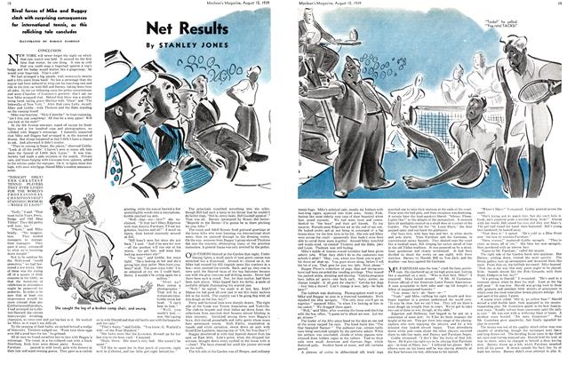 Article Preview: Net Results, August 1939 | Maclean's