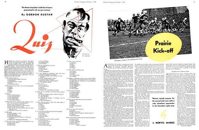 Article Preview: Quiz, October 1939 | Maclean's
