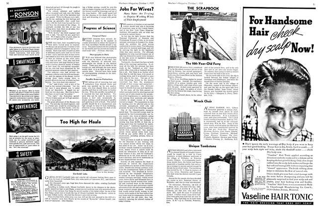 Article Preview: THE SCRAPBOOK, October 1939 | Maclean's