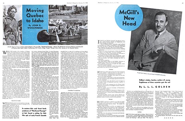 Article Preview: Moving Quebec to Idaho, January 1940 | Maclean's