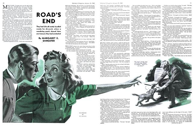 Article Preview: ROAD'S END, January 1940 | Maclean's