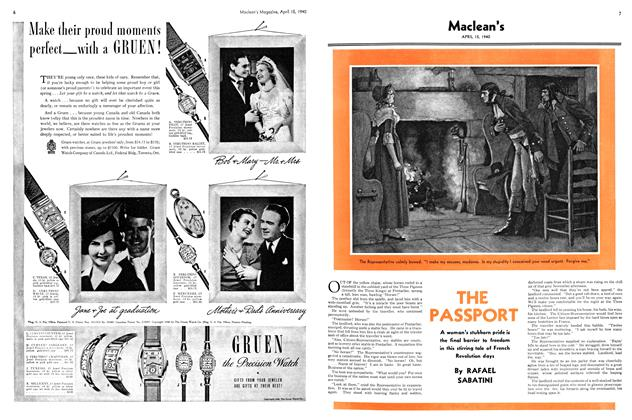 Article Preview: THE PASSPORT, April 1940 | Maclean's