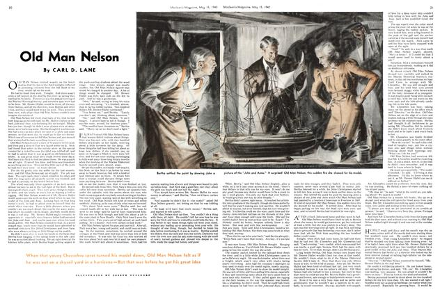 Article Preview: Old Man Nelson, May 1940 | Maclean's