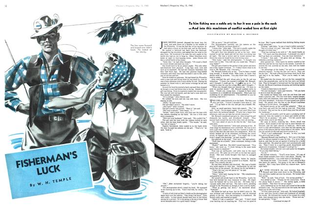 Article Preview: FISHERMAN'S LUCK, May 1940 | Maclean's