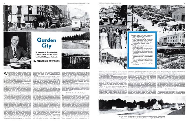 Article Preview: Garden City, September 1940 | Maclean's