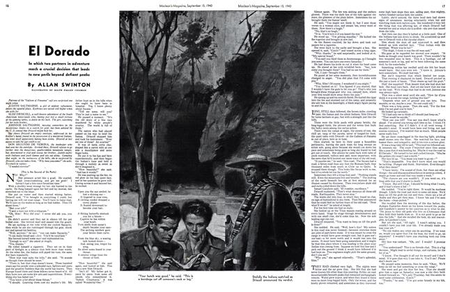 Article Preview: El Dorado, September 1940 | Maclean's