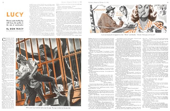 Article Preview: LUCY, October 1940 | Maclean's