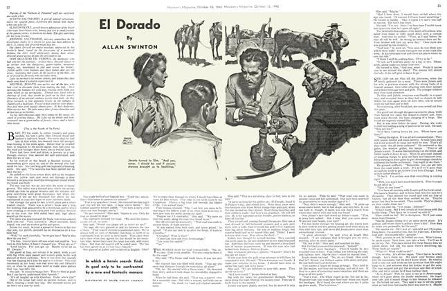 Article Preview: El Dorado, October 1940 | Maclean's