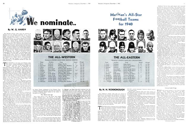 Article Preview: We nominate.., December 1940 | Maclean's
