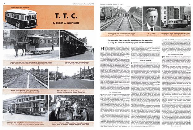 Article Preview: T. T. C., January 1941   Maclean's