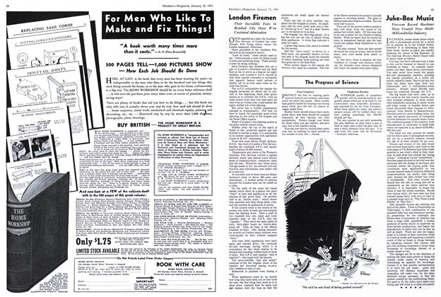 Article Preview: Review of Reviews, January 1941 | Maclean's