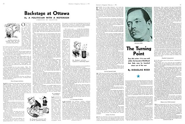 Article Preview: The Turning Point, February 1941 | Maclean's