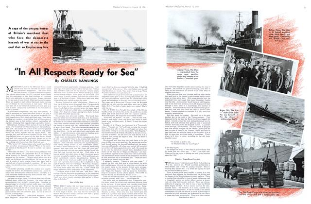 "Article Preview: ""In All Respects Ready for Sea"", March 1941 