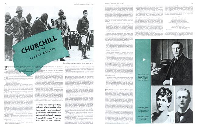 Article Preview: CHUR CHILL, May 1941 | Maclean's