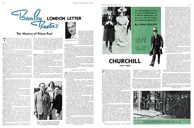Article Preview: CHURCHILL, May 1941 | Maclean's