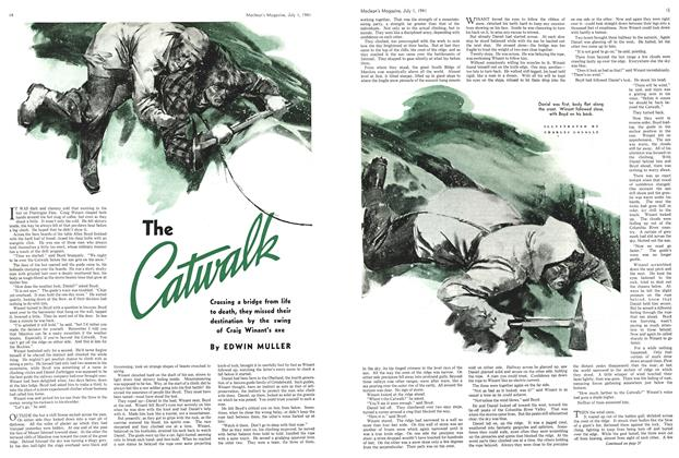 Article Preview: The Catwalk, July 1941 | Maclean's