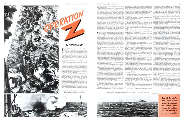 Article Preview: OPERATION Z, September 1941 | Maclean's