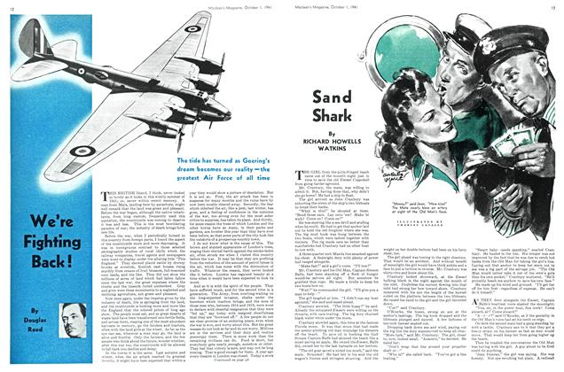 Article Preview: We Fighting Back!, October 1941 | Maclean's