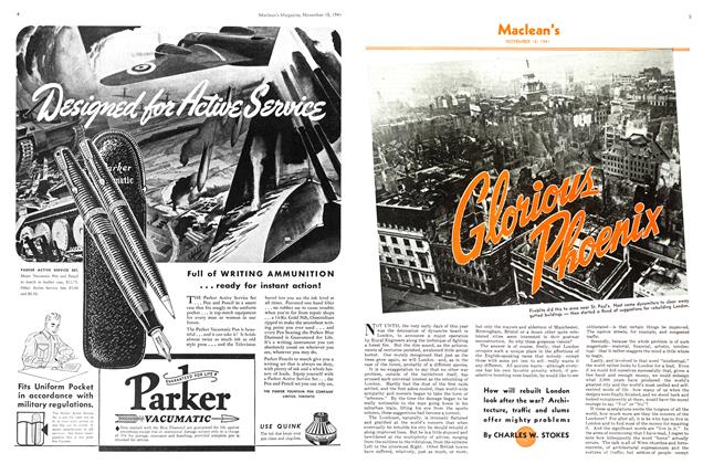 Article Preview: Glorious Phoenix, November 1941 | Maclean's