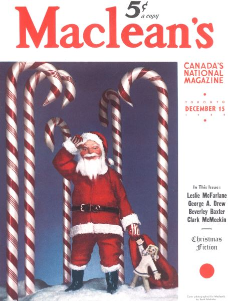 Issue: - December 1941 | Maclean's