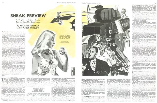 Article Preview: SNEAK PREVIEW, December 1941 | Maclean's